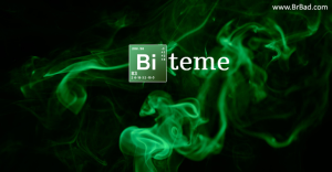 Breaking Bad - biteme
